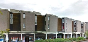 Retail unit to let on quarry street Johnstone