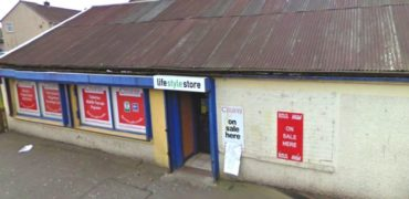 Lease hold convenience shop to let in Armadale