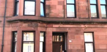 2 Bedroom flat to rent in Scotstoun
