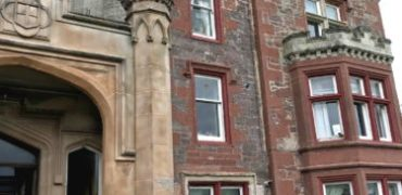 3 Bedroom flat to rent in carbeth house killearn, Stirling area