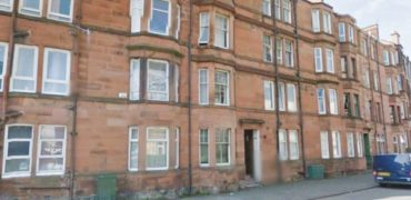 1 Bedroom flat to rent in southside,Cathcart