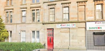 2 Bedroom flat to rent in Govanhill